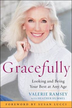 Gracefully by Valerie Ramsey - will have to read