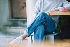 MUD Jeans | Cool Denim Looks to Lease | Fair Fashion