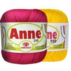 Anne 250