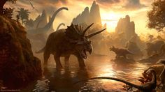 """""""Colossally Poor Timing"""" of Asteroid Caused Dinosaur Extinction - Earth and Environmental Science, Biology, Paleontology"""