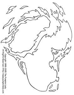 22 Free Pumpkin Carving Dog Stencils (Breed Specific