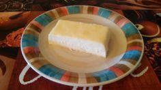 Mundo sin gluten de Marga: Tarta de queso y cuajada (sin horno)