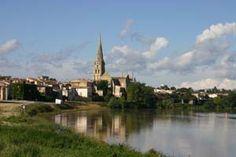 Langon à Aquitaine