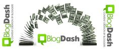 Get paid through BlogDash. If you want to find out on how to get pay through BlogDash, we invite you to read this article. Please enter now.