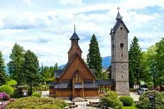 Groupon Travel - Karpacz: Wypoczynek w Górach