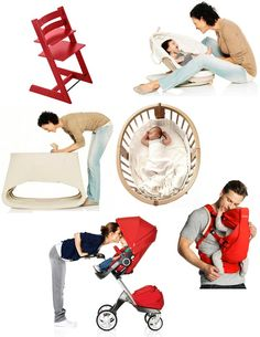 Yes. We heart all things Stokke! #ColorfulFall #PinParty