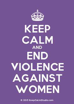 """25/11 - Dia Internacional pela Eliminação da Violência contra as Mulheres  """"Mas…"""
