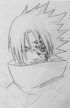 Since my last picture was so popular, I decided to draw another one today. This is Sasuke, with his Heaven curse mark, level I didn't spend much. Sasuke Drawing, Naruto Sketch Drawing, Naruto Drawings, Anime Drawings Sketches, Anime Sketch, Manga Drawing, Cool Drawings, Naruto Fan Art, Otaku Anime