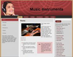merci pour me dire les problémes sur mon site wordpress Site Wordpress, Wordpress Template, Le Site, Music Instruments, Templates, Wordpress Theme, Stencils, Musical Instruments, Vorlage