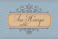 Ana Henrique convites