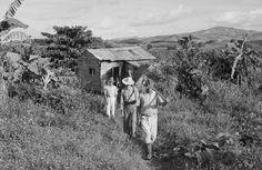 Trabajadores Cidra,1935