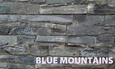 Classy Stone Solutions - The Ledgestone Drystack Collection