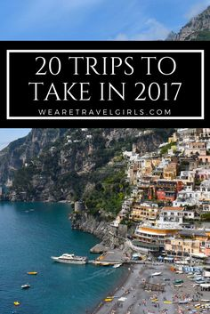 20 EPIC TRIPS TO TAKE IN 2017!If you've been searching for travel inspiration look no further. We've put together a list of 20 epic trips to take in 2017 with something for everyone, along with useful articles to help you make the most of your trip. Let's make this year the best one yet. Stop procrastinating and book your dream destination! By Becky van Dijk & Vanessa Rivers for WeAreTravelGirls.com