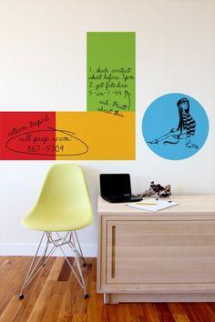 The Not Whiteboard by Blik