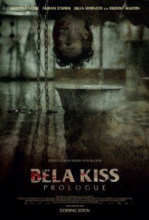 Watch Bela Kiss Prologue (2013) Movie Online PutLocker http://onputlocker.me/bela-kiss-prologue-2013/