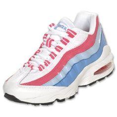 Nike Air Max 95 (GS) Big Kid's Running Sneaker Nike. $94.74