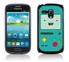 Adventure Time Finn Jake BMO Samsung Galaxy S3 Mini I8190 Cover Case Beemo   eBay