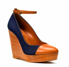 denim shoes for women with a heel - Bing Images