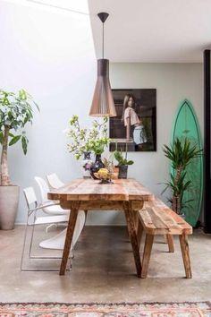 Australian Beach Style Interiors | Australian Hamptons Interior Design | INTERIORS ONLINE