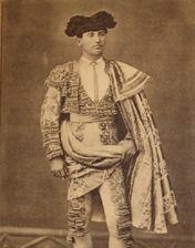 """Manuel García Cuesta """"El Espartero"""""""