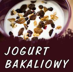 zielona kreatywnie eko blog, eko, naturalny jogurt,domowy jogurt, zdrowa kuchnia, wiem co jem, naturalne produkty