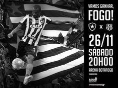 Blog do FelipaoBfr: Botafogo busca vitória na Ilha por vaga na Liberta...
