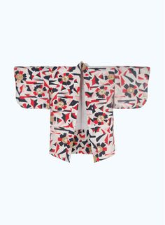 Kimono Meisen via Goodmoods