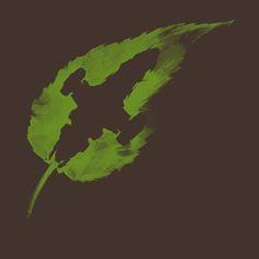 Leaf on the Wind -teepublic Serenity