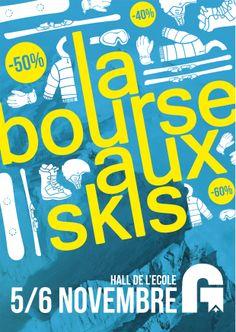 Boruse aux skis #altigliss 2013