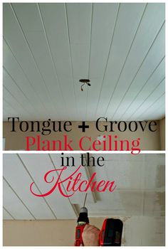 Where to Find Pre-Primed Tongue and Groove Planks