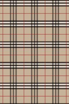 #burberry pattern