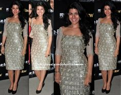 nimrit-kaur-at-red-blue-and-yellow-launch