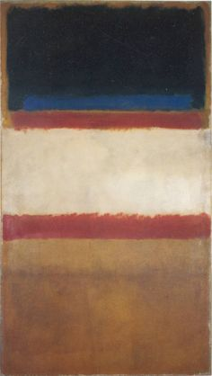 dailyrothko:  Mark Rothko