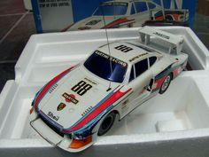 Taiyo Porsche Rc Car Wiring Diagram on