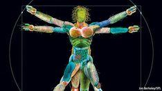 Modern medicine: Microbes maketh man | The Economist