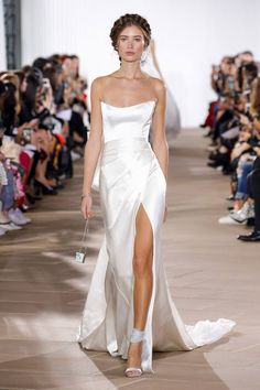 Shop a great selection of Ines Di Santo Illusion Faux Strapless Silk Wedding Dress. Find new offer and Similar products for Ines Di Santo Illusion Faux Strapless Silk Wedding Dress. Fall Wedding Dresses, Wedding Suits, Bridal Dresses, Wedding Gowns, Gucci Wedding Dress, Wrap Wedding Dress, Lace Wedding, Crystal Wedding, Formal Wedding