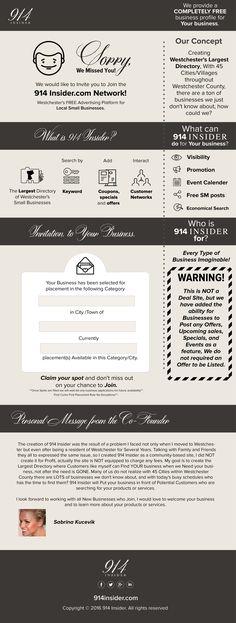 Promotion, Concept, Invitations, Invitation