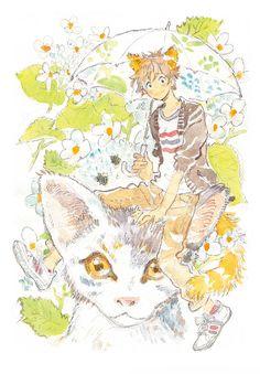 Pinterest: @vtsai Art anime illustration inspiration drawing