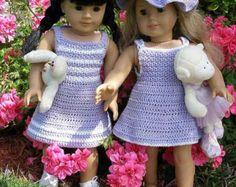 SPRING FLOWERS von knittingfordolls auf Etsy