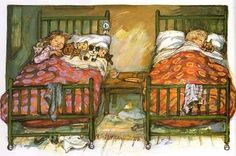 """Dogger"" by Shirley Hughes, an ingenious British author and illustrator who has published countless beloved children's books Shirley Hughes, Walker Art, Children's Book Illustration, Book Illustrations, Penny Black, Vintage Children, Cute Art, Childrens Books, Bedtime"
