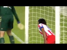 FINAL SUPERCOPA DE EUROPA 2012 (Atletico de Madrid 4  Vs Chelsea 1)