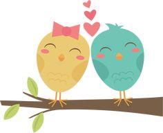 Lovebirds On Branch SVG cut files for scrapbooking cardmaking lovebirds svg free svg cuts