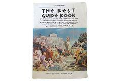 Athens: The Best Guidebook on OneKingsLane.com