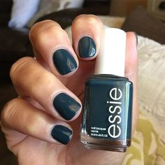 """essie The Perfect Cover Up."""""""