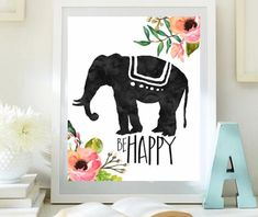 Find Out the Meaning (and Use) of Elephant Symbol  in Feng Shui