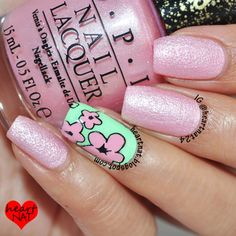 Nails Art Fans Blog