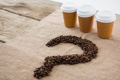 """Why Is Coffee Called """"Joe""""?  A Drink of Many Names  Coffee is the main component of caffeinated rituals practiced day and night by hundreds of millions of people across the globe. But for such a common beverage, we know considerably little about its various names and where they all originated."""