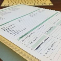 Let's talk about planners and to-do lists - always!