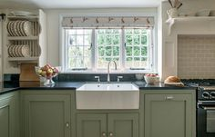Middleton Bespoke handmade kitchen