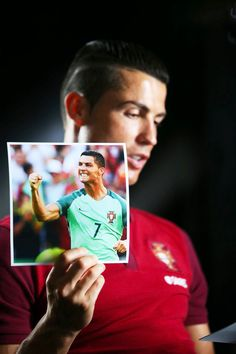 from - Ronaldo. Most EURO finals matches 20 Most EURO finals scored in 4 Messi Vs Ronaldo, Cristiano Ronaldo Juventus, Ronaldo Football, Football Love, First Football, Football Fans, Football Players, Real Madrid, We Are The Champions